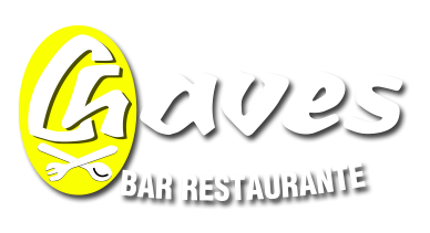 Restaurante Chaves logo